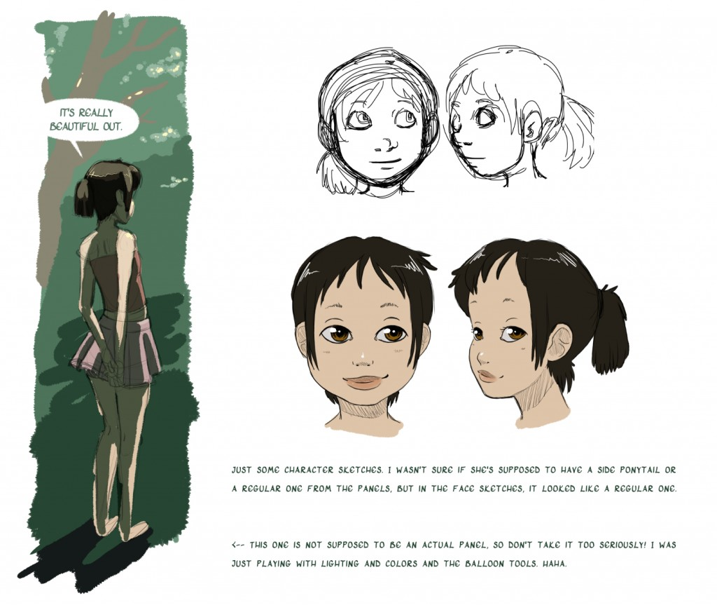 aya-face-concept